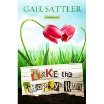 For the Love of Garden Gnomes (Meet and Greet with Gail Sattler) | www.sarahforgrave.com